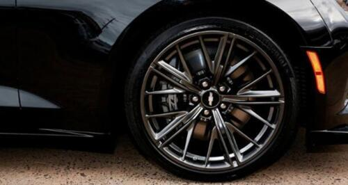 Chevrolet Camaro wheels
